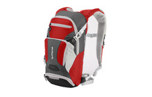 Hydrapak Big Sur Trinkrucksack red